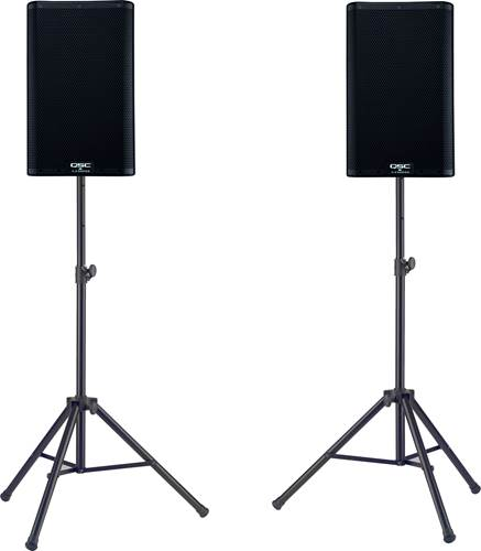 Sound Package Budget