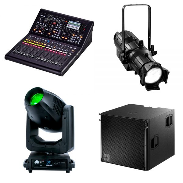 Rental Gear & Other Services